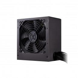 Cooler Master MWE 550 White 230V - V2 virtalähdeyksikkö 550 W 24-pin ATX ATX Musta