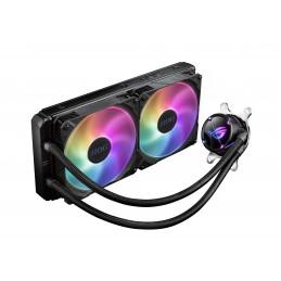 ASUS ROG STRIX LC II 280 ARGB tietokoneen nestejäähdytin