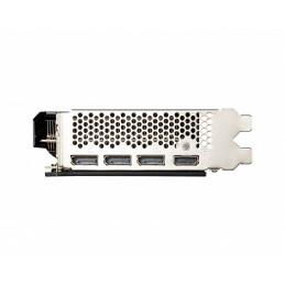 MSI V809-3689R näytönohjain NVIDIA GeForce RTX 3060 12 GB GDDR6
