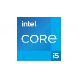 Intel Core i5-11600K suoritin 3,9 GHz 12 MB Smart Cache Laatikko