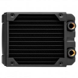 Corsair CX-9030001-WW laitteiston jäähdytystarvike Musta