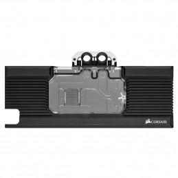 Corsair CX-9020002-WW laitteiston jäähdytystarvike Musta