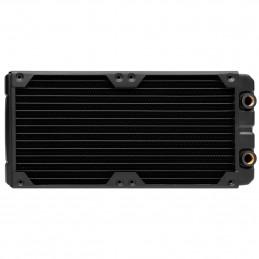 Corsair CX-9031002-WW laitteiston jäähdytystarvike Musta