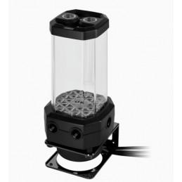 Corsair Hydro XD5 RGB Tietokonekotelo Pumpun ja säiliön yhdistelmä Musta 1 kpl