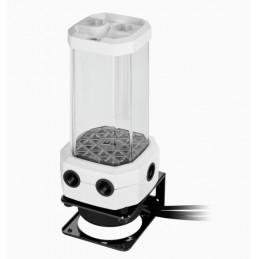 Corsair Hydro XD5 RGB Tietokonekotelo Pumpun ja säiliön yhdistelmä Valkoinen 1 kpl