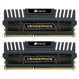 Corsair Vengeance 16GB muistimoduuli 2 x 8 GB DDR3 1600 MHz