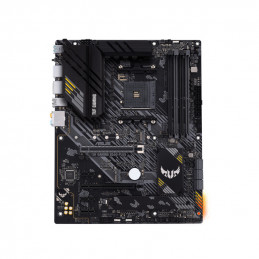 AMD 5600x + ASUS TUF Gaming B550-PLUS + 16 gb muistia...