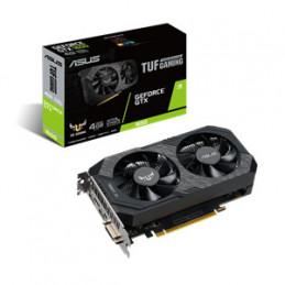 ASUS TUF Gaming TUF-GTX1650-4G-GAMING NVIDIA GeForce GTX 1650 4 GB GDDR5