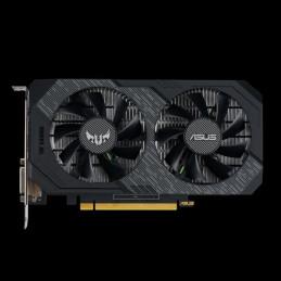 ASUS TUF-GTX1650-O4G-GAMING NVIDIA GeForce GTX 1650 4 GB GDDR5