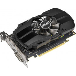 ASUS Phoenix PH-GTX1650-4G NVIDIA GeForce GTX 1650 4 GB GDDR5
