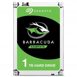 """Seagate Barracuda ST1000DMA10 sisäinen kiintolevy 3.5"""" 1000 GB Serial ATA III"""