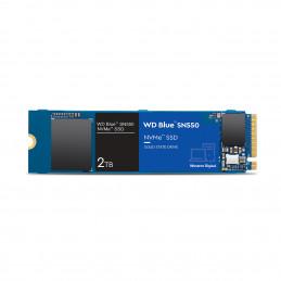Western Digital SN550 M.2 250 GB PCI Express 3.0 3D NAND NVMe