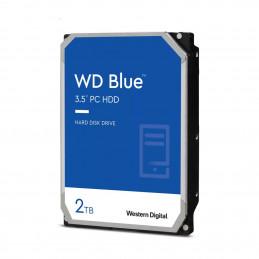 """Western Digital Blue 3.5"""" 2000 GB SATA"""
