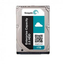 "Seagate Constellation .2 1TB 2.5"" 1024 GB SAS"