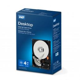 """Western Digital Desktop Everyday 3.5"""" 4000 GB Serial ATA III"""