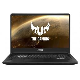 "ASUS TUF Gaming FX705DT-H7243T kannettava tietokone DDR4-SDRAM 43,9 cm (17.3"") 1920 x 1080 pikseliä AMD Ryzen 5 16 GB 1256 GB"