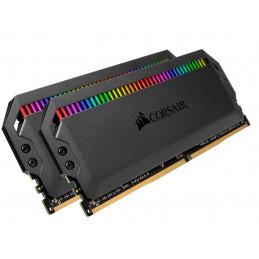 Corsair Dominator CMT16GX4M2E3200C16 muistimoduuli 16 GB 2 x 8 GB DDR4 3200 MHz