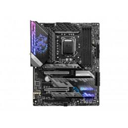 MSI Z590 Gaming Carbon Wi-Fi Intel Z590 LGA 1200 ATX