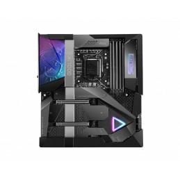 MSI MEG Z590 GODLIKE emolevy Intel Z590 LGA 1200 Laajennettu ATX