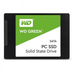 """Western Digital WD Green 2.5"""" 1000 GB Serial ATA III SLC"""