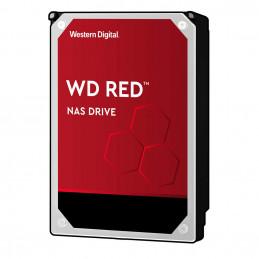 "Western Digital Red 3.5"" 6000 GB Serial ATA III"