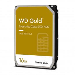 "Western Digital WD161KRYZ sisäinen kiintolevy 3.5"" 16000 GB SATA"
