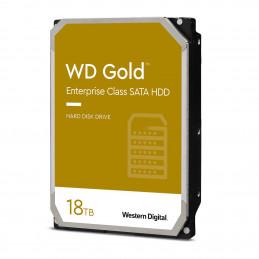 "Western Digital WD181KRYZ sisäinen kiintolevy 3.5"" 18000 GB SATA"