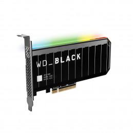 Western Digital AN1500 2000 GB PCI Express 3.0 NVMe