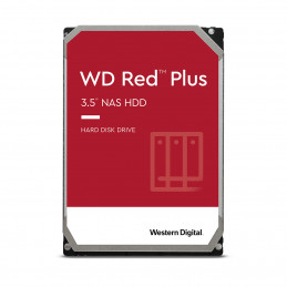"Western Digital WD Red Plus 3.5"" 12000 GB Serial ATA III"
