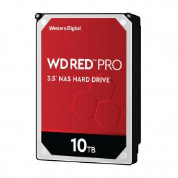 "Western Digital Red Pro 3.5"" 10000 GB Serial ATA III"