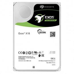 """Seagate Exos X18 3.5"""" 16000 GB SAS"""