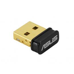 ASUS USB-N10 Nano B1 N150 Sisäinen WLAN 150 Mbit s