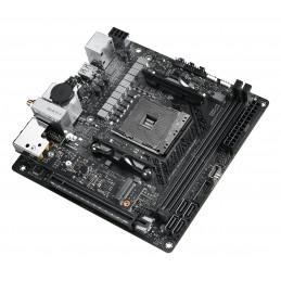 ASUS ROG STRIX B550-I GAMING AMD B550 Kanta AM4 Mini ITX