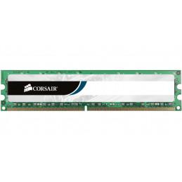 Corsair 4GB DDR3 1600MHz UDIMM muistimoduuli 1 x 4 GB