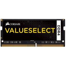 Corsair ValueSelect CMSO4GX4M1A2133C15 muistimoduuli 4 GB 1 x 4 GB DDR4 2133 MHz