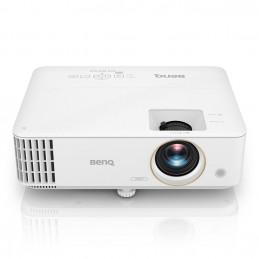 Benq TH585 dataprojektori Pöytäprojektori 3500 ANSI lumenia DLP 1080p (1920x1080) Valkoinen