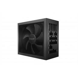 be quiet! DARK POWER 12 850W virtalähdeyksikkö 20+4 pin ATX ATX Musta