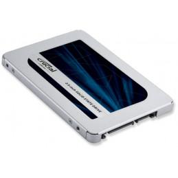 "Crucial MX500 2.5"" 2000 GB Serial ATA III"