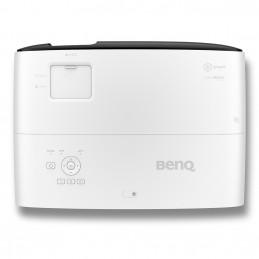 Benq TK810 dataprojektori Pöytäprojektori 3200 ANSI lumenia DLP 2160p (3840x2160) Musta, Valkoinen