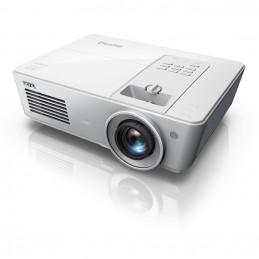 Benq SU765 dataprojektori Kattoon kiinnitettävä projektori 5500 ANSI lumenia DLP WUXGA (1920x1200) 3D Valkoinen