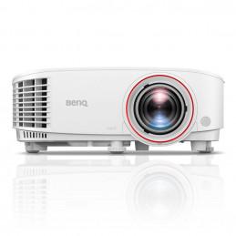 Benq TH671ST dataprojektori Pöytäprojektori 3000 ANSI lumenia DLP 1080p (1920x1080) Valkoinen