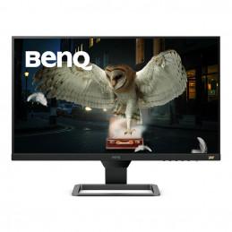 "Benq EW2780 68,6 cm (27"") 1920 x 1080 pikseliä IPS Harmaa"