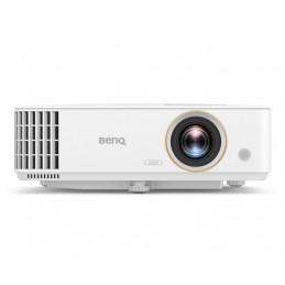 Benq TH685i dataprojektori Pöytäprojektori 3500 ANSI lumenia DLP 1080p (1920x1080) 3D Valkoinen