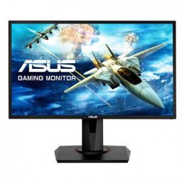 "ASUS VG248QG 61 cm (24"") 1920 x 1080 pikseliä Full HD Musta"