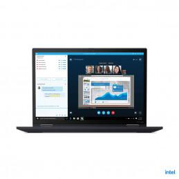 "Lenovo ThinkPad X13 Yoga LPDDR4x-SDRAM Hybridi (2-in-1) 33,8 cm (13.3"") 2560 x 1600 pikseliä Kosketusnäyttö 11. sukupolven"