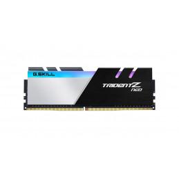 G.Skill Trident Z Neo F4-3600C14Q-64GTZNA muistimoduuli 64 GB 4 x 16 GB DDR4 3600 MHz