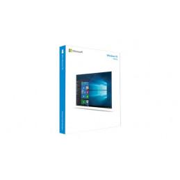 Microsoft Windows 10 Home Full packaged product (FPP) 1 lisenssi(t)