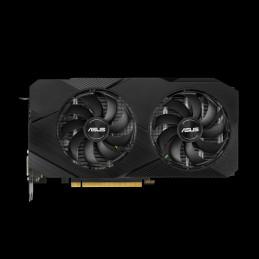 ASUS Dual -RTX2060-O6G-EVO NVIDIA GeForce RTX 2060 6 GB GDDR6