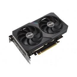 Intel Core i5-11600K + Asus Prime Z590-P + Asus Dual...