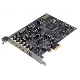 Creative Labs Sound Blaster Audigy Rx Sisäinen 7.1 kanavaa PCI-E